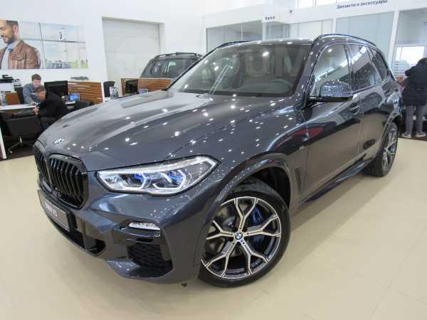 BMW X5, 2020 год, 8 844 700 руб.