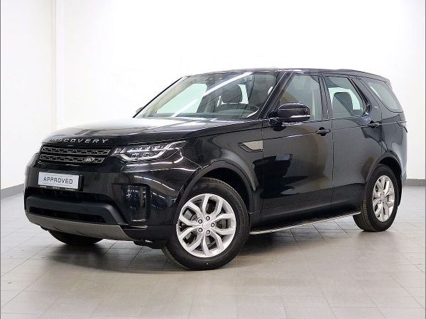 Land Rover Discovery, 2017 год, 3 120 000 руб.