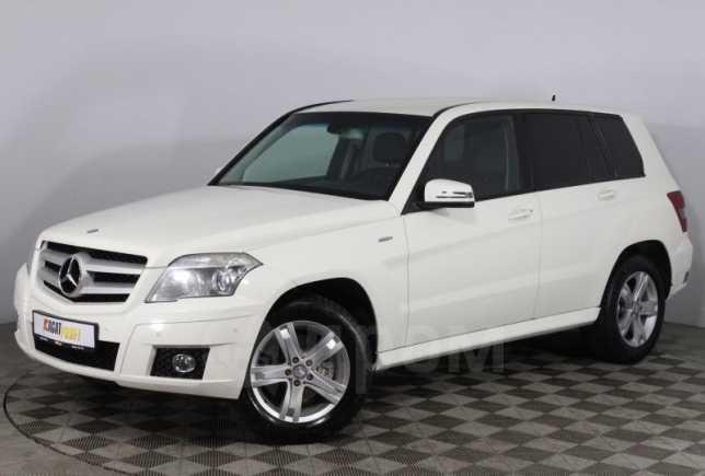 Mercedes-Benz GLK-Class, 2011 год, 749 000 руб.