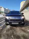 Ford Edge, 2007 год, 450 000 руб.