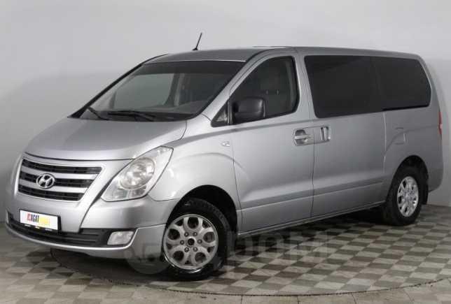 Hyundai H1, 2013 год, 699 000 руб.