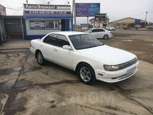 Toyota Vista, 1992 год, 78 000 руб.