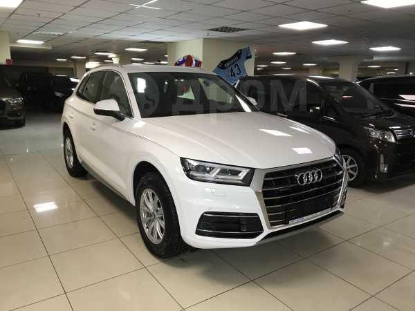 Audi Q5, 2018 год, 3 490 000 руб.