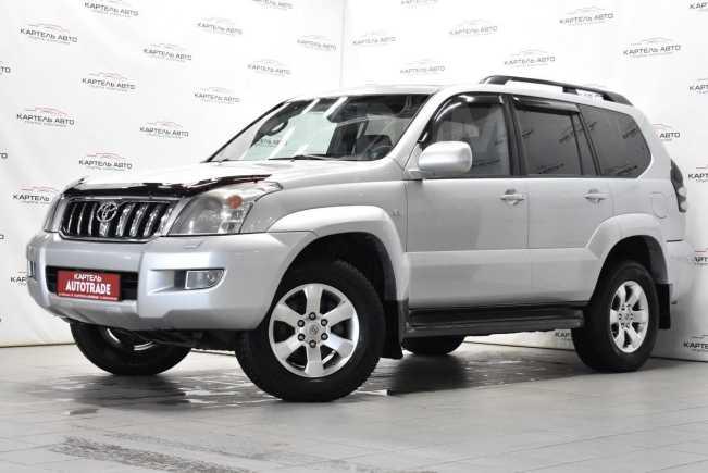 Toyota Land Cruiser Prado, 2003 год, 899 000 руб.
