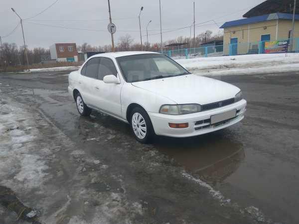 Toyota Sprinter, 1994 год, 105 000 руб.