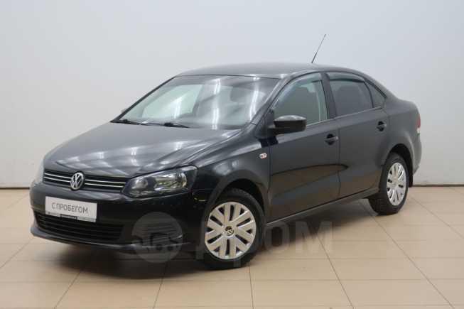 Volkswagen Polo, 2011 год, 335 000 руб.