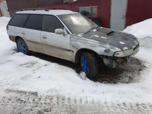 Subaru Legacy, 1996 год, 70 000 руб.