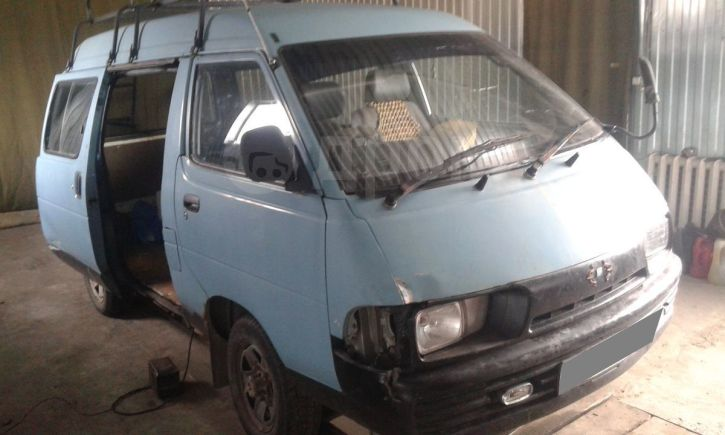 Toyota Town Ace, 1992 год, 85 000 руб.