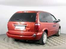 Москва Caravan 2004