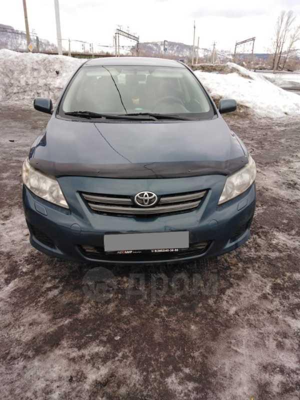 Toyota Corolla, 2006 год, 540 000 руб.