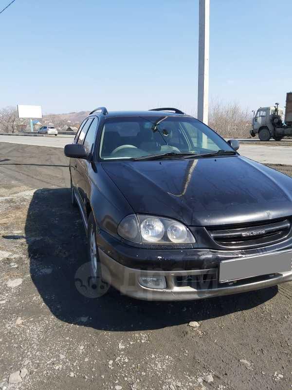 Toyota Caldina, 1999 год, 230 000 руб.