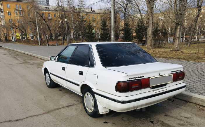 Toyota Sprinter, 1988 год, 93 000 руб.