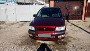 Полтавская Space Wagon 1999