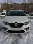 Renault Sandero, 2018 год, 730 000 руб.