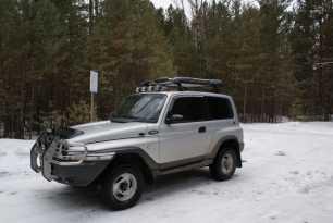 Минусинск Тагер 2009