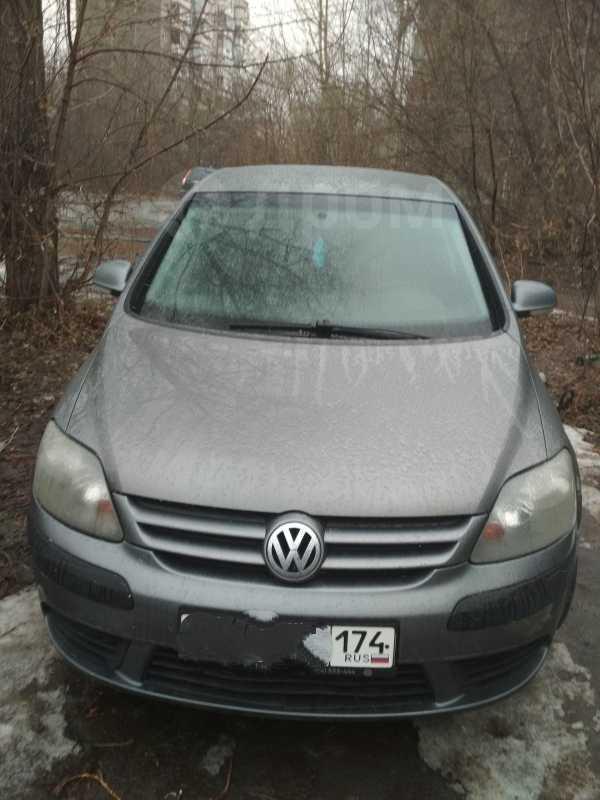 Volkswagen Golf Plus, 2006 год, 270 000 руб.