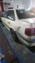 Volkswagen Passat, 1995 год, 49 999 руб.