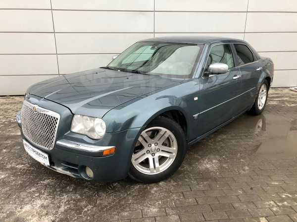 Chrysler 300C, 2006 год, 529 000 руб.