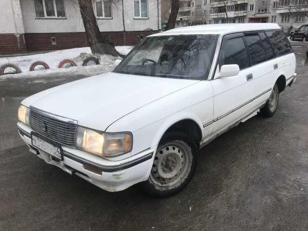 Toyota Crown, 1992 год, 99 999 руб.