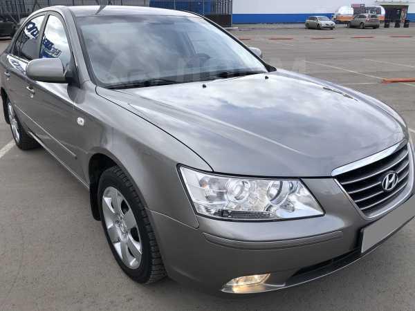 Hyundai NF, 2009 год, 499 000 руб.