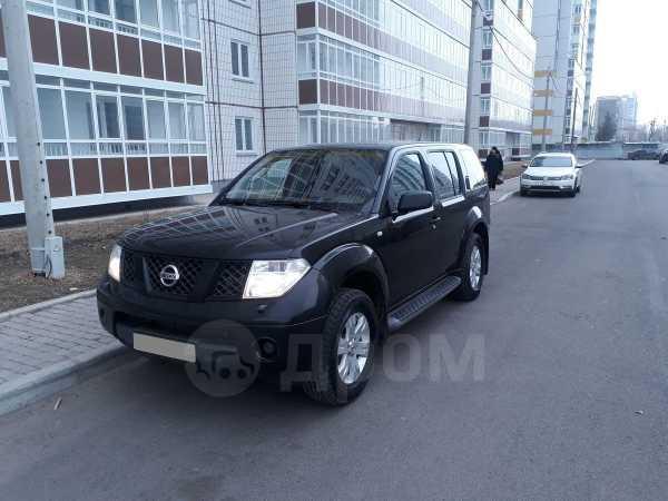 Nissan Pathfinder, 2005 год, 500 000 руб.