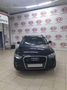 Сургут Audi Q3 2013