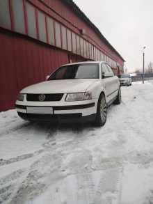 Белгород Passat 1997