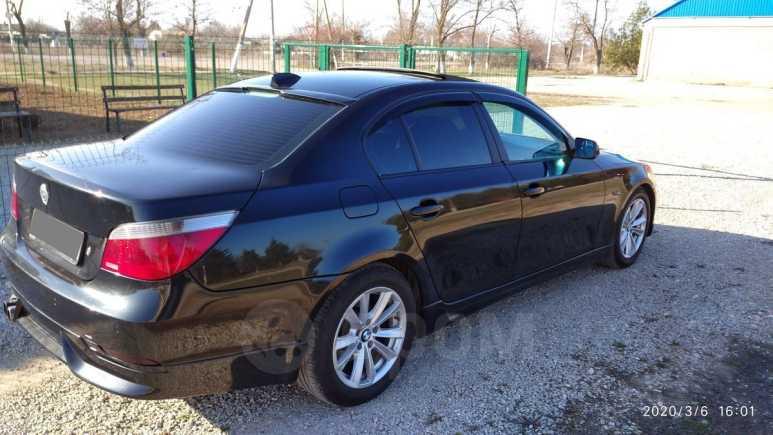 BMW 5-Series, 2003 год, 520 000 руб.