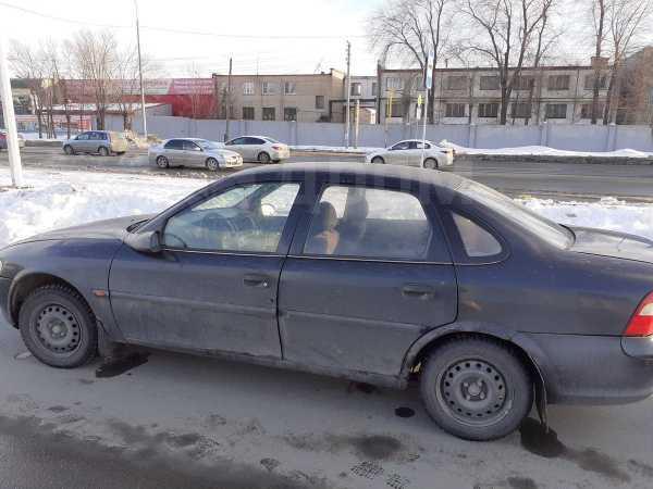 Opel Vectra, 1998 год, 69 000 руб.