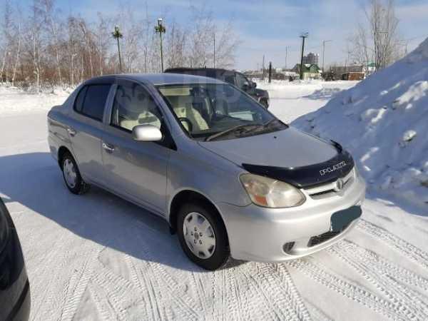 Toyota Platz, 2005 год, 320 000 руб.