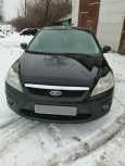 Ford Focus, 2008 год, 240 000 руб.