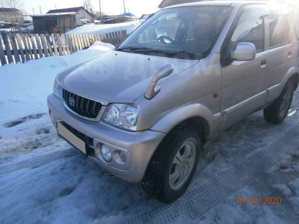 Toyota Cami, 2004 год, 280 000 руб.