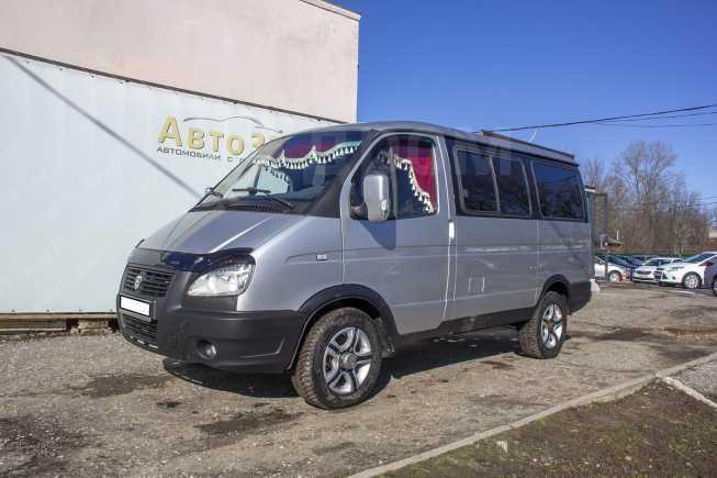 ГАЗ 2217, 2003 год, 420 000 руб.