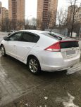 Honda Insight, 2010 год, 440 000 руб.