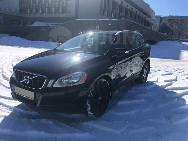Volvo XC60, 2012 год, 950 000 руб.