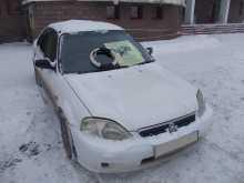 Уфа Civic 2000