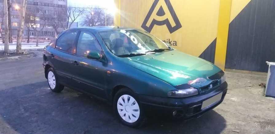 Fiat Bravo, 1996 год, 44 000 руб.