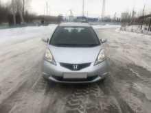 Кемерово Honda Fit 2009