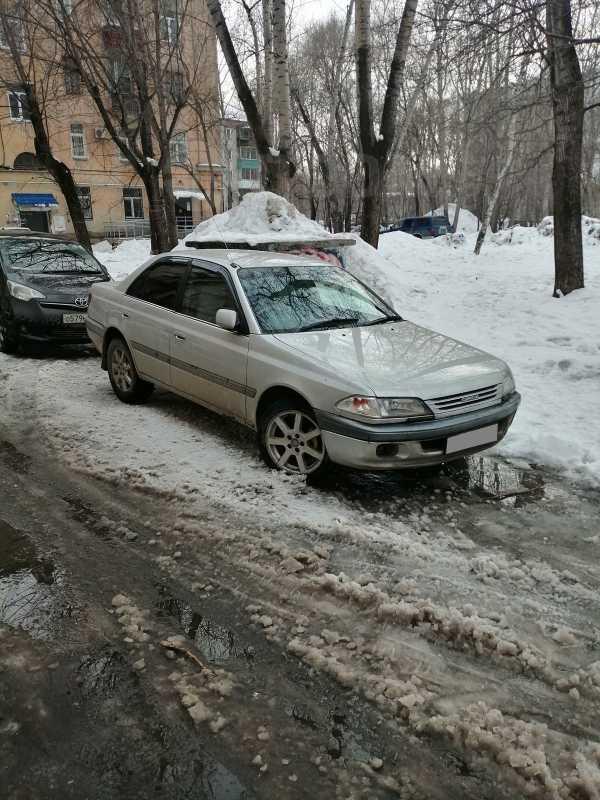 Toyota Carina, 1998 год, 200 000 руб.