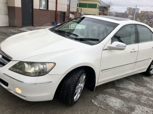 Honda Legend, 2005 год, 615 000 руб.