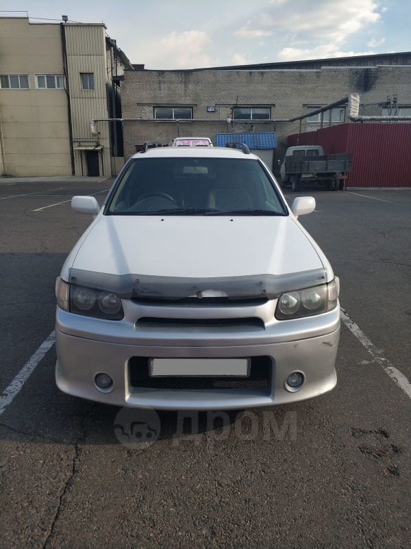 Nissan R'nessa, 1998 год, 265 000 руб.
