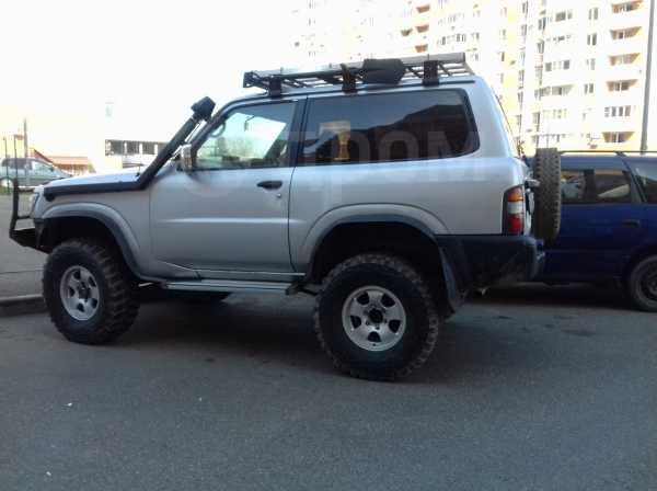 Nissan Safari, 1998 год, 550 000 руб.