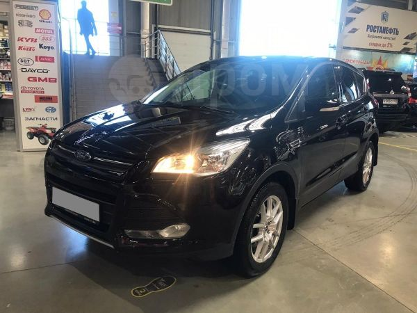 Ford Kuga, 2016 год, 999 000 руб.