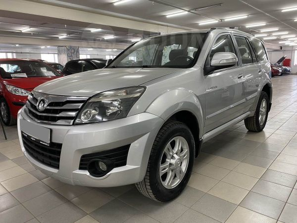 Great Wall Hover H5, 2013 год, 579 000 руб.