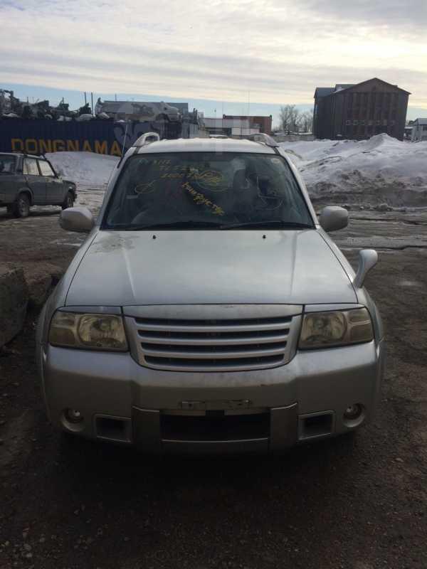 Suzuki Escudo, 2002 год, 460 000 руб.