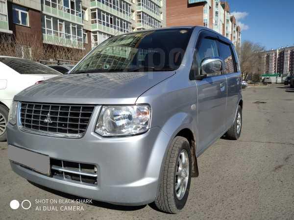 Mitsubishi eK Wagon, 2010 год, 250 000 руб.