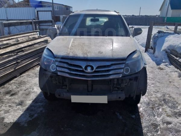 Great Wall Hover H3, 2013 год, 325 000 руб.
