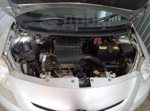 Toyota Belta, 2007 год, 380 000 руб.