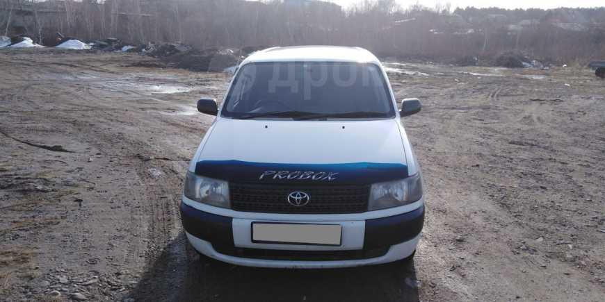 Toyota Probox, 2006 год, 315 000 руб.