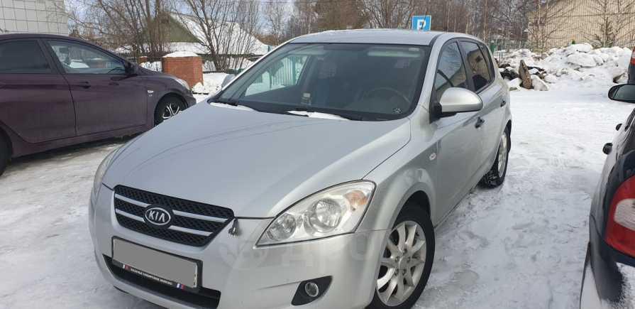 Kia Ceed, 2007 год, 310 000 руб.